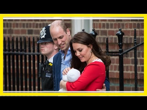 Breaking News | Kate Middleton and Prince William Had a Very Rare PDA Moment In Front of Photograph