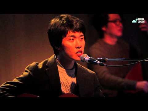 김목인 20141214 김목인의 20가지 기록 공연 스케치 영상