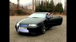 видео Тюнинг Opel Calibra | Автомобильные Новости Рунета — Каталог Автомобилей