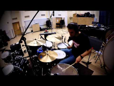 Map of the Problematique  Muse  Drum