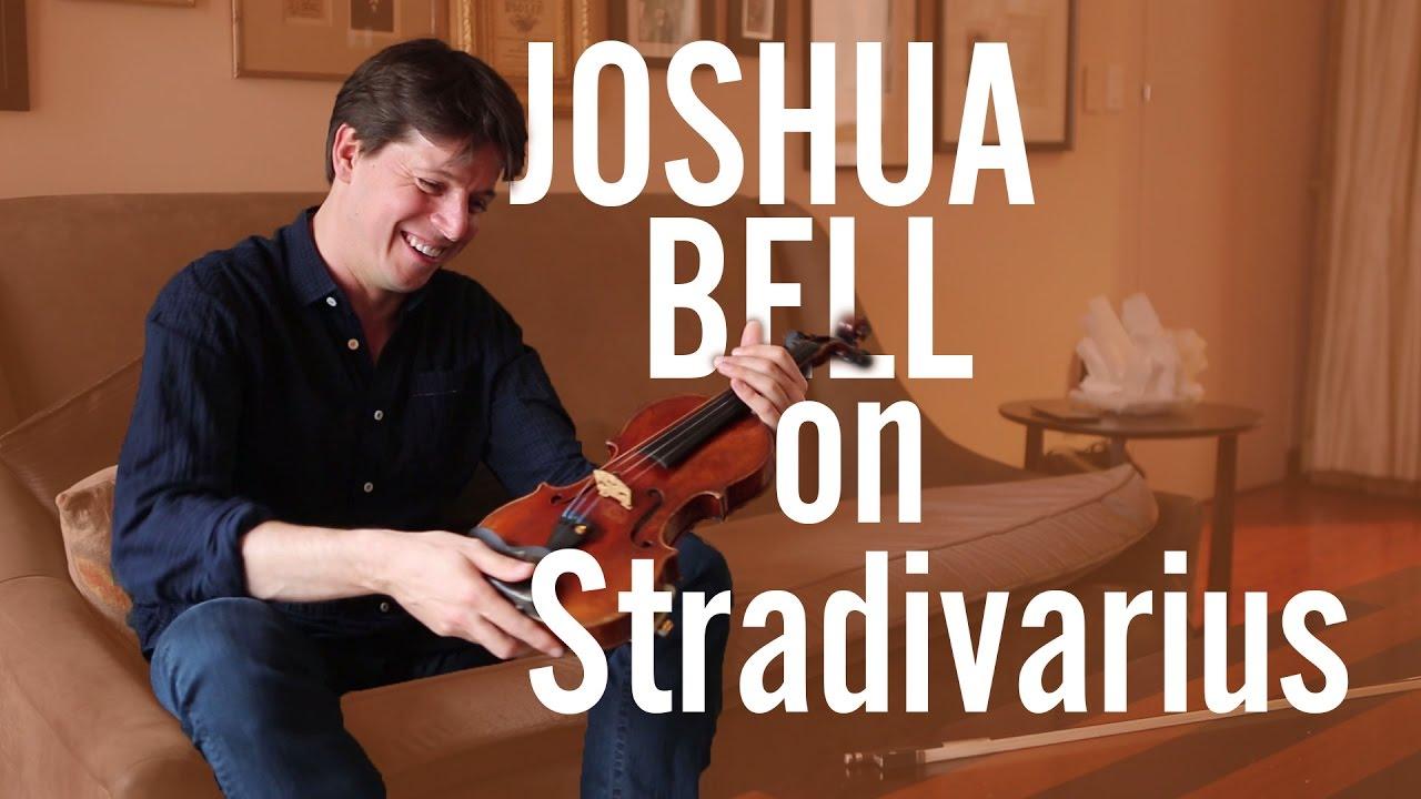 Joshua Bell Violin