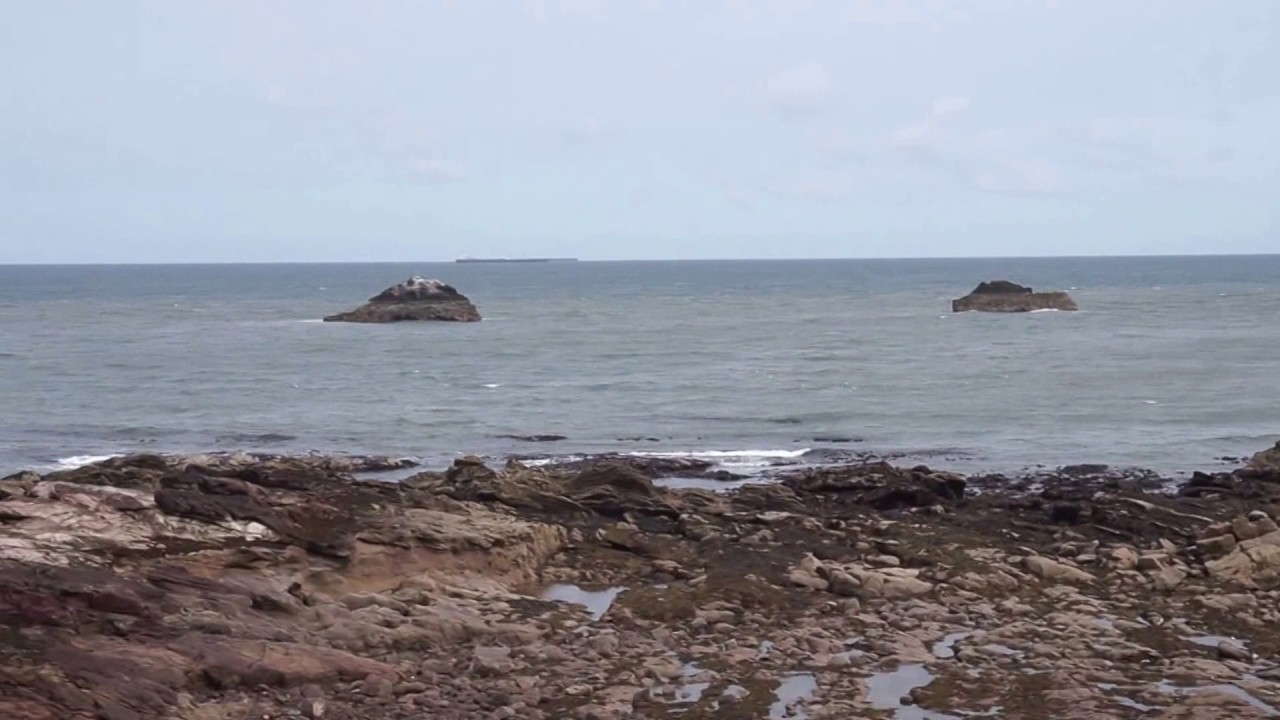 Dunbar Scotland Stunning Coastline