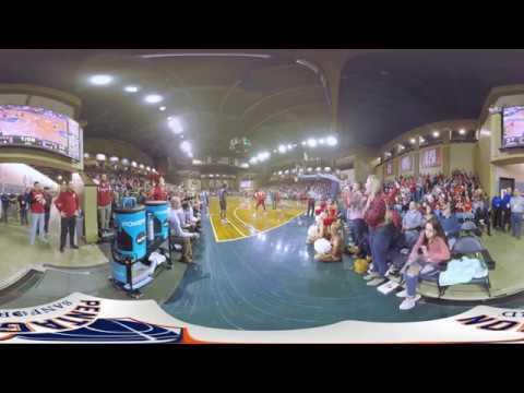 Sanford Pentagon VR Tour