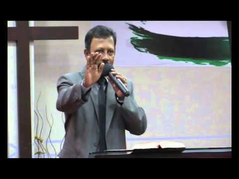 Try & Trust Jesus Vol 5 Tamil By Rev. Y Johnson-Preached on 14 02 2016 -eagc