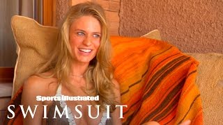 Irina, Julie, Zoe, Daniella Exclusive Video | Sports Illustrated Swimsuit