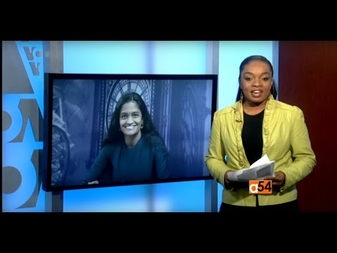 Africa 54 talks to Jayasree K. Iyer about pharma activities in Africa