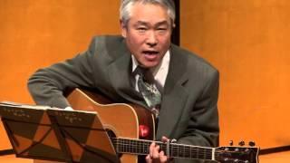 ギター漫談 モロ師岡.