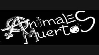 Animales Muertos - Intenta Disfrutar (Radikal H.C.)