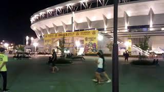 新発田市 リサイクル店 音楽と髭達2017!②