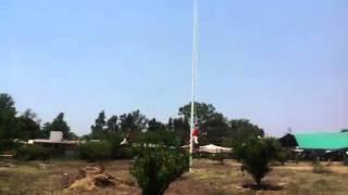 Los voladores de papantla en san pablo huixtepec
