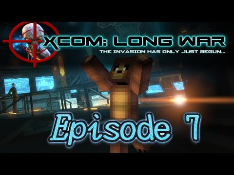 X-COM EW-LW: Classic Ironman - Episode 7: Friends in Low Places