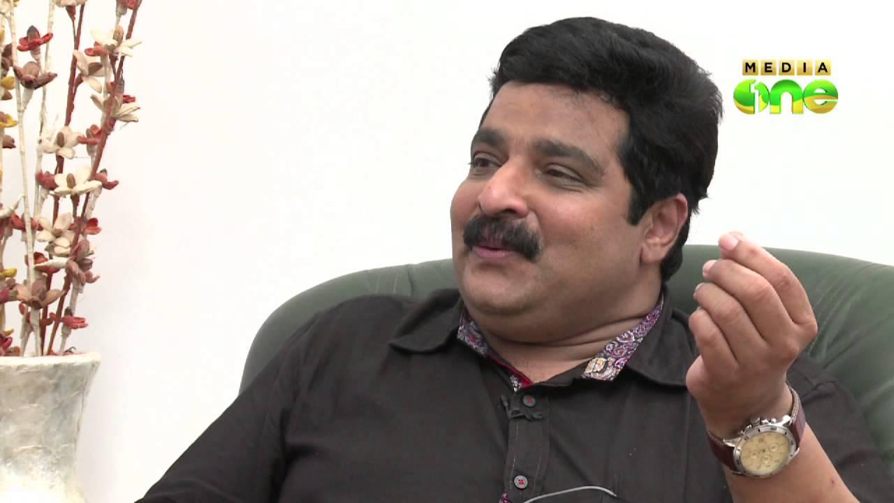 M. K. Muneer MK Muneer minister on love for music Pattinte Rashtreeya