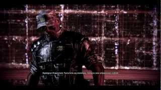 Mass Effect 3 - Ending Концовка - Part 1