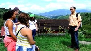 """Capítulo 17 Serie """"De Mentes"""": Pablo Granada Echeverry - Universidad Católica de Pereira"""
