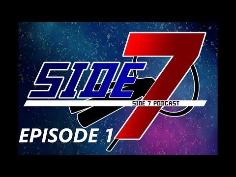 Side 7 Podcast Episode 1