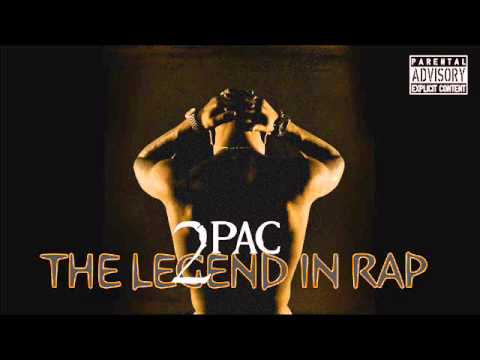2Pac - Whatcha Gonna Do (New Version)