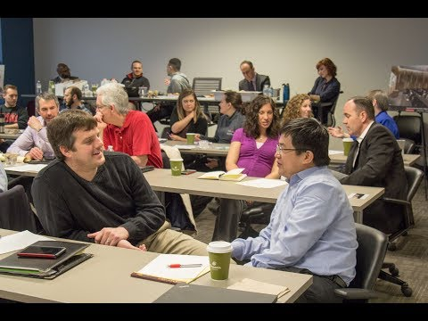 Interactive Jam Sessions at the University of Cincinnati Lindner College of Business