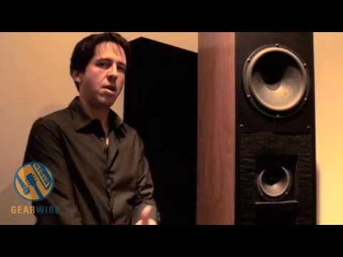 Speakers For Boiler Room