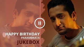 Best of Parambrata Chatterjee | BirthDay Special  | 2016