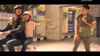Iklan Ichi Ocha -  Pasukan Anti Gerah