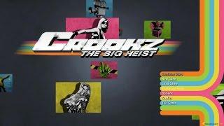 Crookz - The Big Heist gameplay (PC Game, 2015)