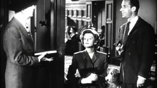 Song Of The Thin Man Trailer 1947