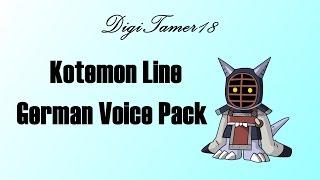 Musyamon videos musyamon clips clipzui digimon masters online musyamon line voice pack german negle Images