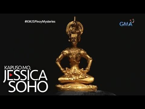 Kapuso Mo, Jessica Soho: Ang lihim ng Tara sa Agusan del Sur