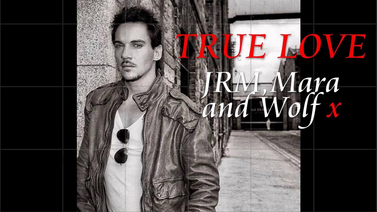Download Jonathan Rhys Meyers - Mara and Wolf - True Love x