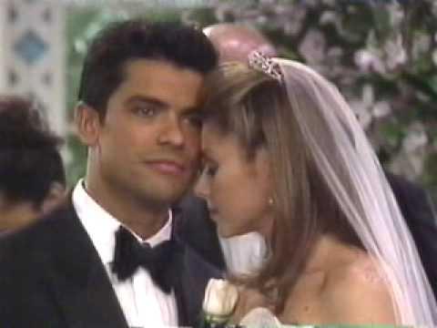 All My Children - Hayley and Mateo Wedding