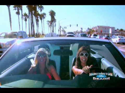 Visit Huntington Beach Ford!