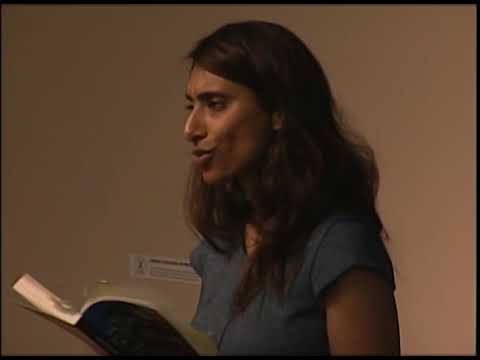 America Recycles Day Reading by Sapna Thottahil: Author of India's Organic Farming Revolution