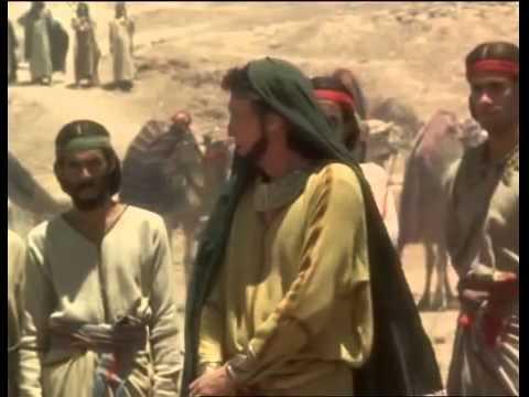 La Bible Joseph 1° Partie