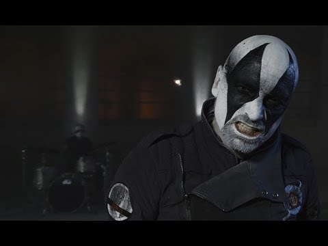 MEGAHERZ - Komet (Official Video) | Napalm Records