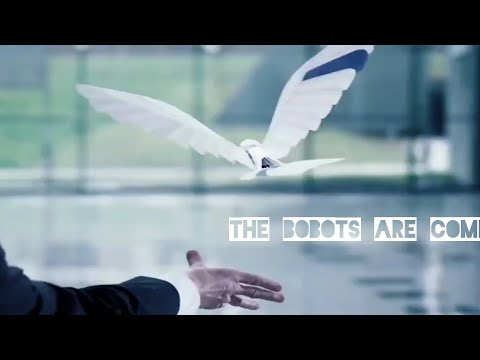 The Extraordinary Technology of AI and Robots