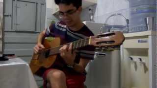 Baixar Jairo Ferraz - Um Pro Outro (cover)