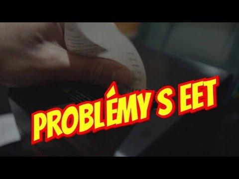 Problémy s EET!