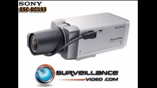 mqdefault sony ssc dc374 security camera from surveillance video com  at mifinder.co