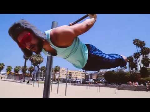 danny G | Bars, Calisthenics & Tricks in Santa Monica