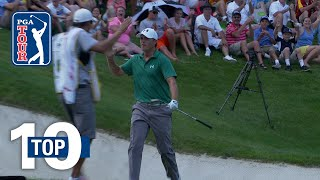 All-time moments from the John Deere Classic