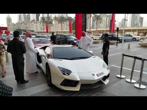 Beautiful Places around the Globe Dubai UAE