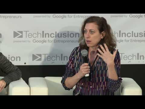 The Impact Of Diverse Engineering Teams On Product Innovation Panel | Tech Inclusion SF 2016
