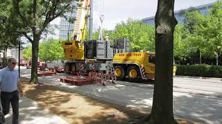 Constructing a Crane