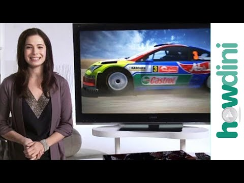 Veronica Belmont: What is HD (High Definition) & HD Ready?