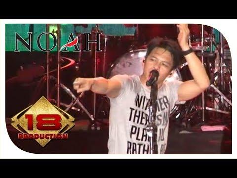 NOAH - Cobalah Mengerti (Live Konser Kediri 4 Juni 2015)