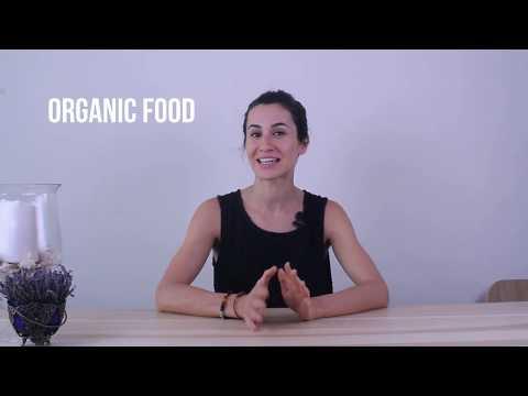 Importance of Organic Food