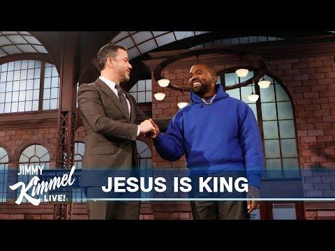 Kanye West Surprises