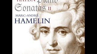 Joseph Haydn—Piano Sonatas, Vol. 2—Marc-André Hamelin (piano)
