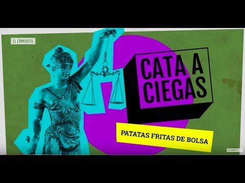 EL COMIDISTA   CATA a CIEGAS: ¿Cuáles son las mejores PATATAS FRITAS de bolsa?