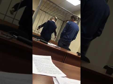 Арест бывшего Раменского городского прокурора Московской области Томбулова К.Г.